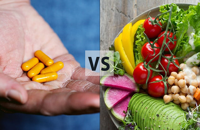This is why you need food nutrients, not supplements