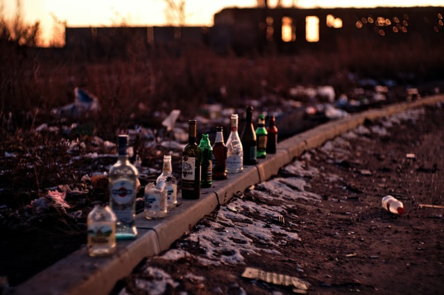 10 Harmful Effects Of Consuming Alcohol