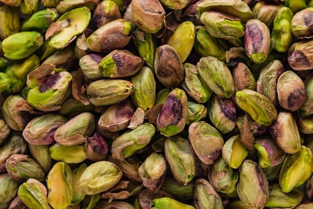 7 Proven Health Benefits Of Pistachio