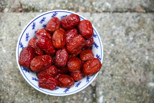 7 Health Benefit Of Dates which you might not know.