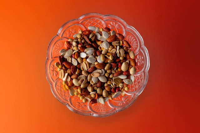 7 Health Benefits of Dry Fruits