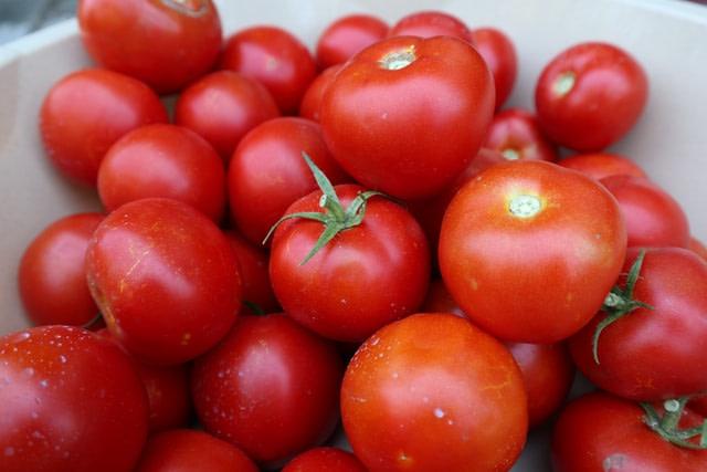 Tomatoes Benefits