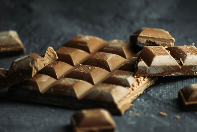 Benefits of Dark Chocolate for Skin and Hairs