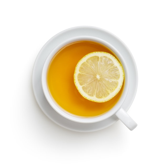 Why do you all discuss Lemon Tea's benefits?